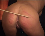 Mood Pictures - The Caning Competition Show